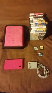 Selling a DSi and 14 Games!