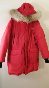 CANADA GOOSE - homme taille large