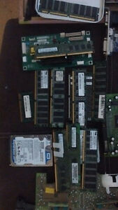 DDR1 RAM STICKS