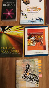 Nutrition and University Science Books