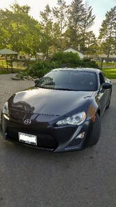 Pristine Condition - 2013 Scion FR-S