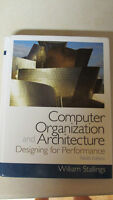 UNB CS3853 - Computer Organization and Architecture textbook