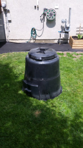 Composter for free