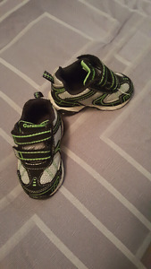 Size 4 Toddler Boy Shoes