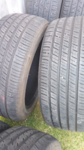 20-All Season:225/40R18;235/45R18;235/60R18;245/60R18 and more.