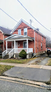 2 Story Brick Home In St. Catharines