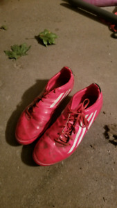 Rugby / soccer cleats men's 12