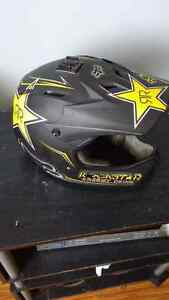 Rockstar mountain bike helmet 140 OBO
