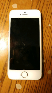 (Bell) iPhone 5S - Gold 16gb