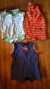 Baby boy clothing 0-3  Stratford Kitchener Area image 7