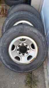 16 inch rims for sale.