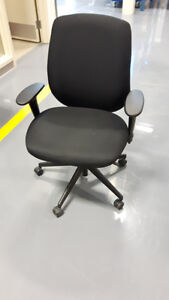Great condition office chairs