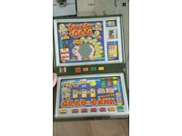 Grab the bank fruit machine wanted