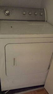 Whirlpool washer and drier for 450.
