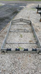 Boat rack
