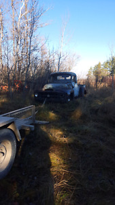 Looking for International Harvester parts