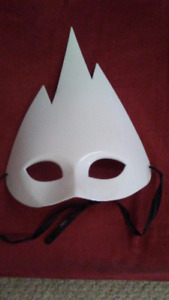 Thousand Foot Krutch Welcome To The Masquerade Mask