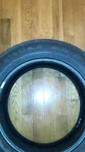 Goodyear Eagle LS2 M+S Winter Tires