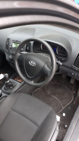 Hyundai i30 for quick sell