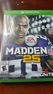Madden 14 for sale or trade