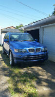 2003 BMW Other 4.6is SUV, Crossover