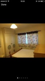 Double room available near Hounslow West Station £125 & £135