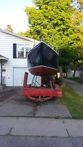 1980 CATALINA 25 Slashed down to $7000.00