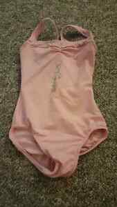Like new girls size 2-4 dance outfit
