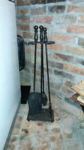 OUTILS A FOYER