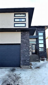 Newly Constructed 2 Bedroom & 2 Bathroom Basement In Harbour La.