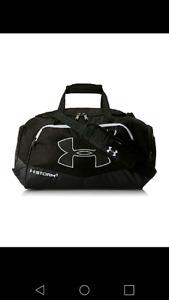 Duffel Bag / sport bag