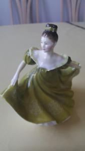 Royal Doulton Figurine Lynne