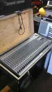 Eurodesk,  sl3242fx-pro sound board
