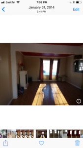 3 bedroom house for rent available immediately