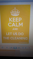 CALLANDER OSPREY AREA CLEANING REFERENCES TRUST EXPERIENCE