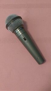 Microphone 33-984A  **REDUCED**