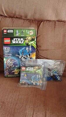 LEGO 75002 Star Wars AT-RT - Complete w/ box