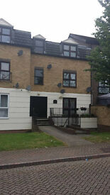 1 BED PURPOSE BUILT FLAT: VERBENA CLOSE PLAISTOW E16 4NU (EXCLUDE ALL BILLS)