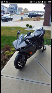 2013 Yamaha R1 For Sale.