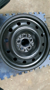"Rims 16"" 5x114.3 neuf universelle"