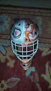 Itech Masque de gardien de but sur glace junior/Goalie mask