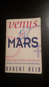 Venus & Mars - The Signs of Love and Passion