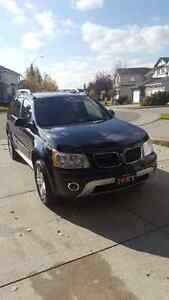 2007 Pontiac Torrent Sport, FULLY- LOADED SUV, Crossover