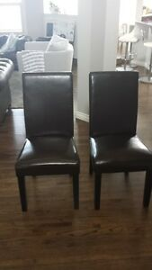 Cricklewood Dining Room Chairs