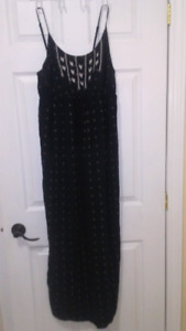 maternity dress from Old Navy