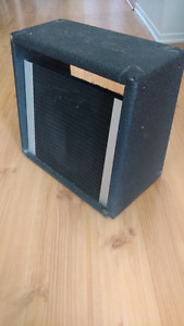 Peavey audition plus amp(shell and speaker)