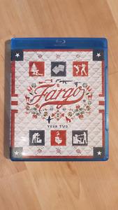 Fargo Year Two Blu-ray