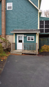 1 bedroom apartment for rent in Seabright NS