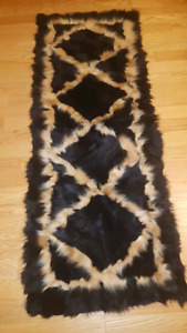 Toscana Fur Pelt