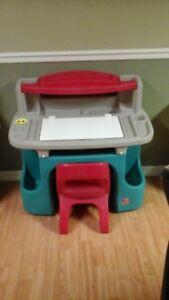 Table de jeu enfant